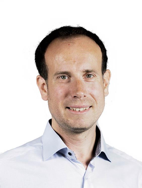 Sören Ulonska, PhD