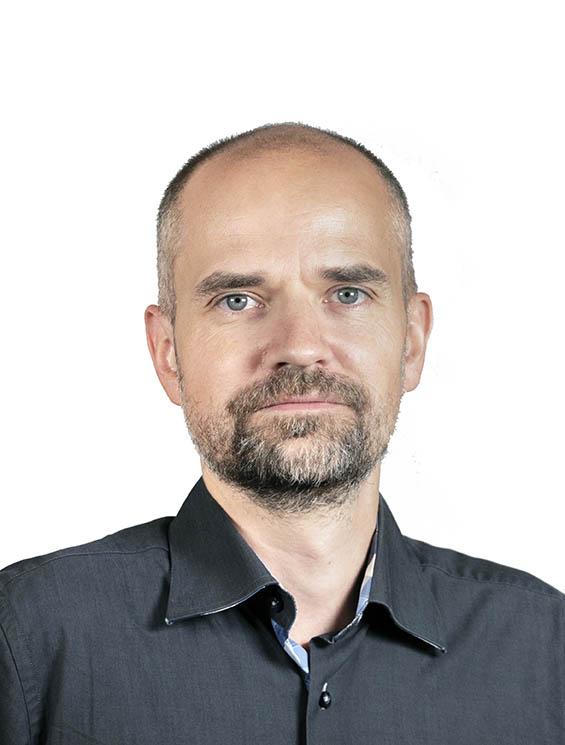 Andreas Swane