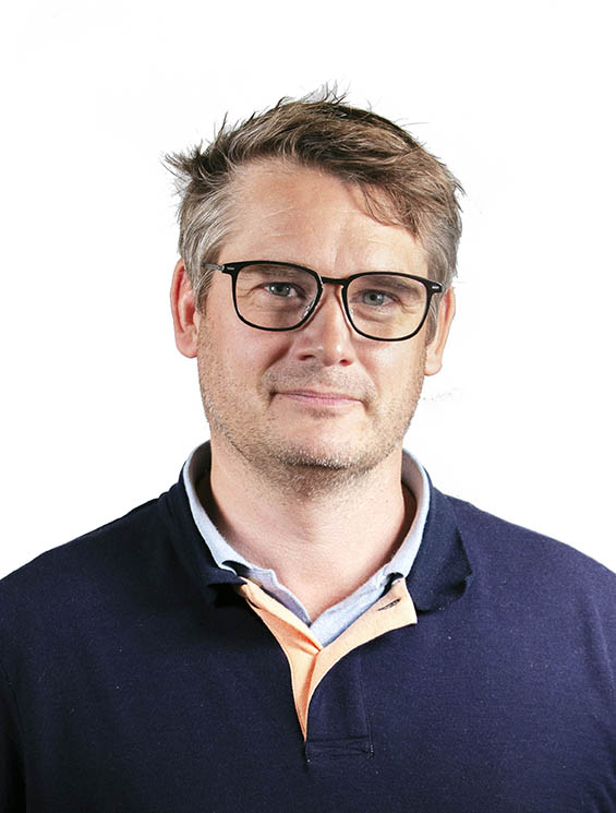 Henrik Vedeld